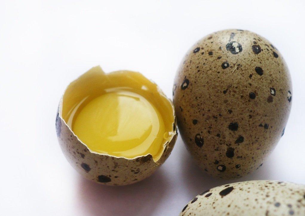 можно перепелиные яйца при повышенном холестерине