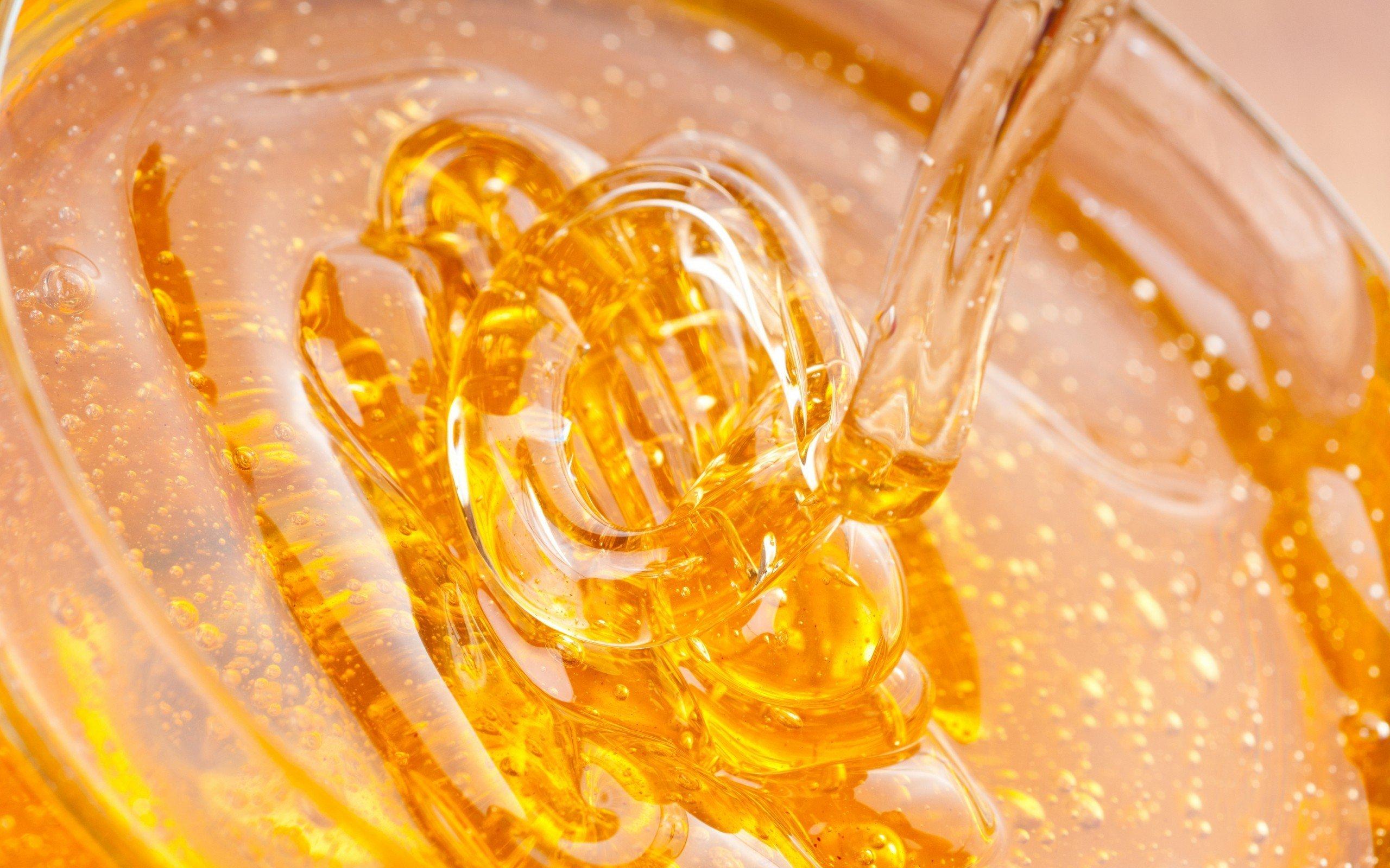 Мёд ускорит лечение молочницы