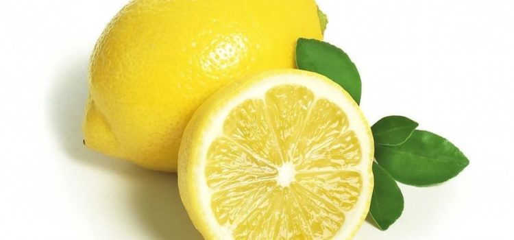 Лимон поможет при ангине