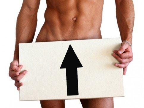 Что нужно есть для поднятия мужской потенции