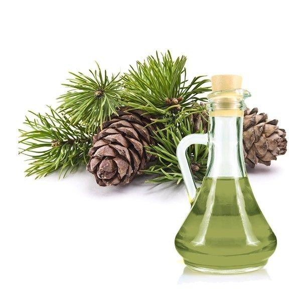 Масло пихты - натуральное лечебное и витаминное масло