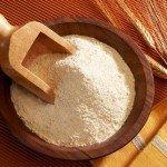 Продукты из пшеничной муки