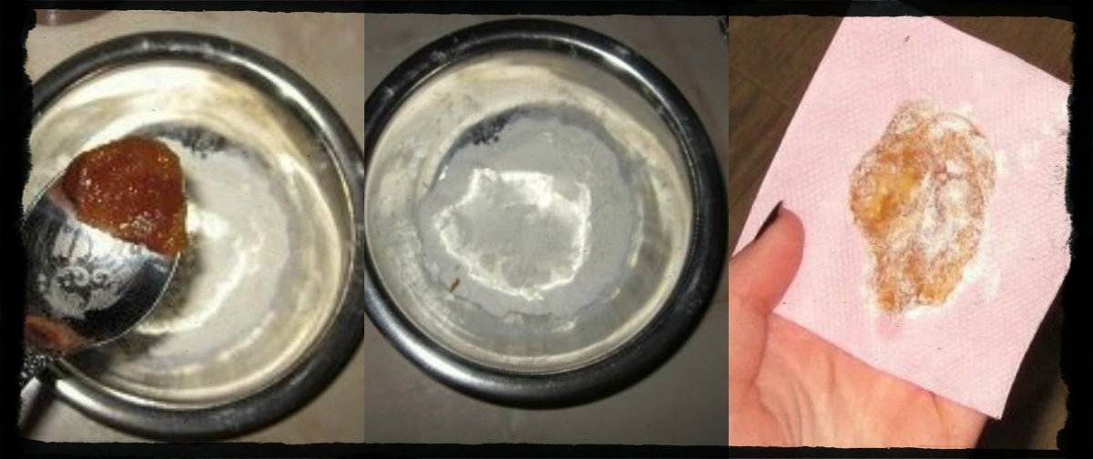 Как сделать лепешки то кашля