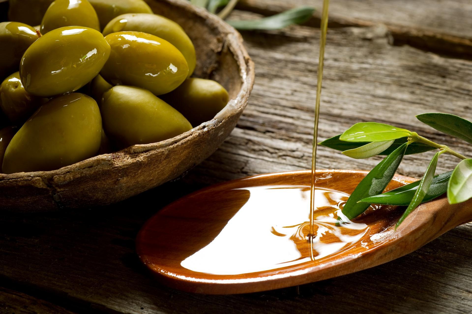 как принимать оливковое масло для снижения холестерина