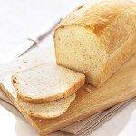 Белый несдобный хлеб