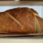 «Вчерашний» хлеб