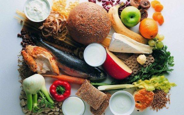 Рекомендуемые продукты при почечной недостаточности