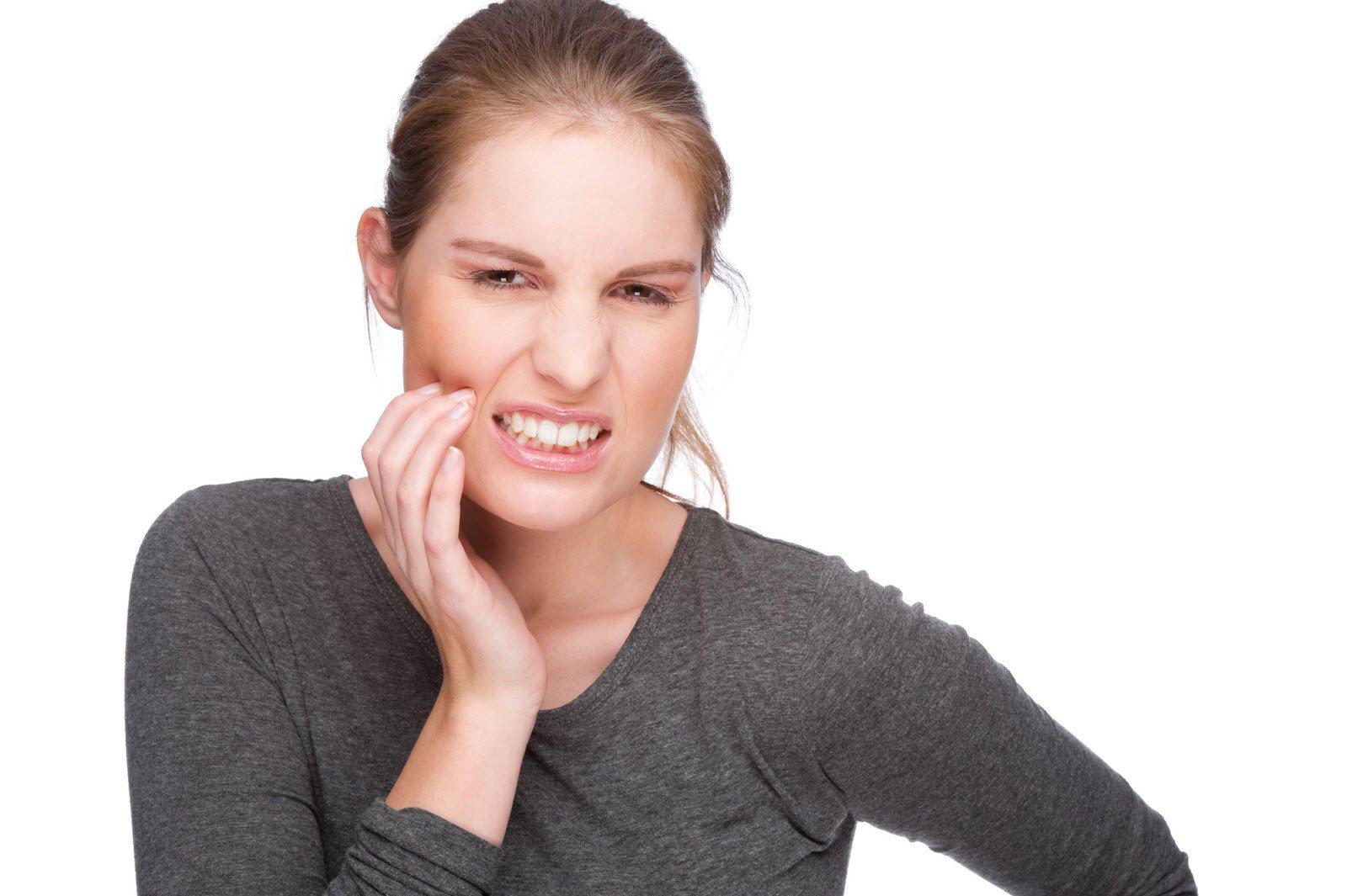Сильно болит зуб, что делать? Советы газеты Вестник ЗОЖ