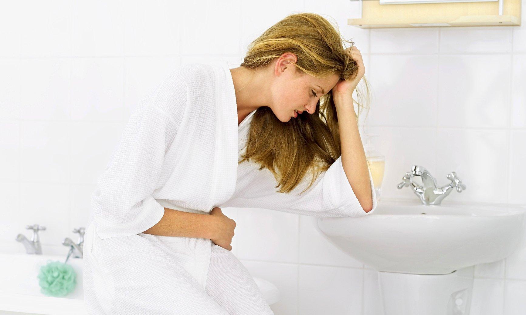 Брюшной тиф – симптомы и лечение