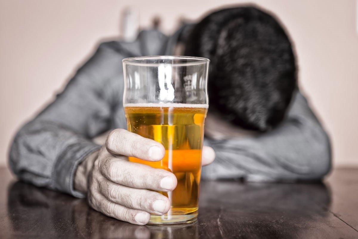 Эффективное лечение алкоголизма