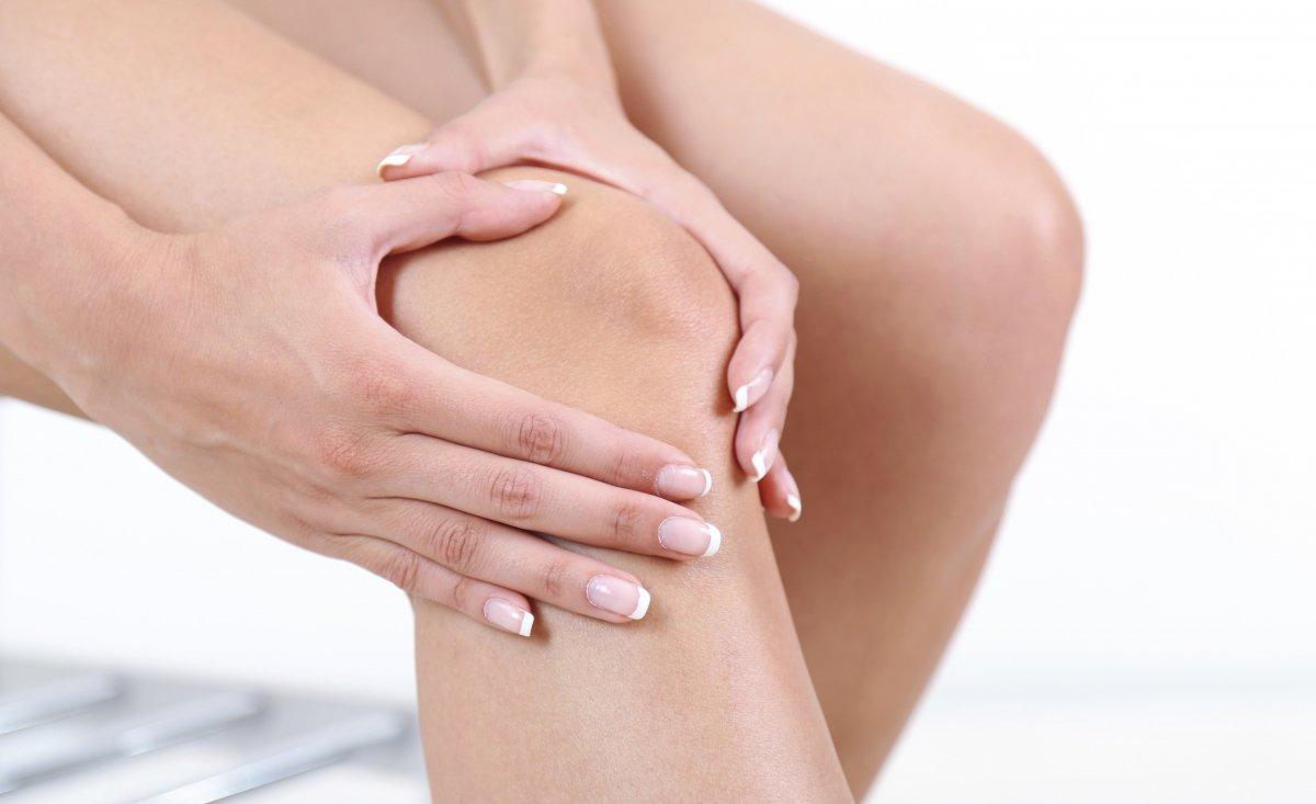 Если артрит сковал суставы, Вам помогут компрессы