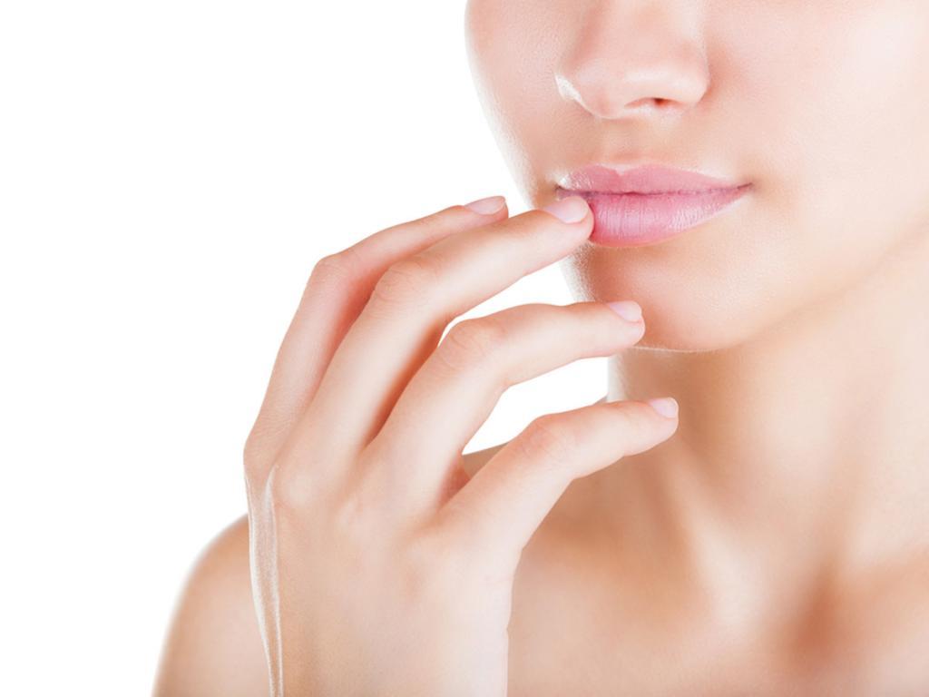 Как вылечить герпес зубной пастой