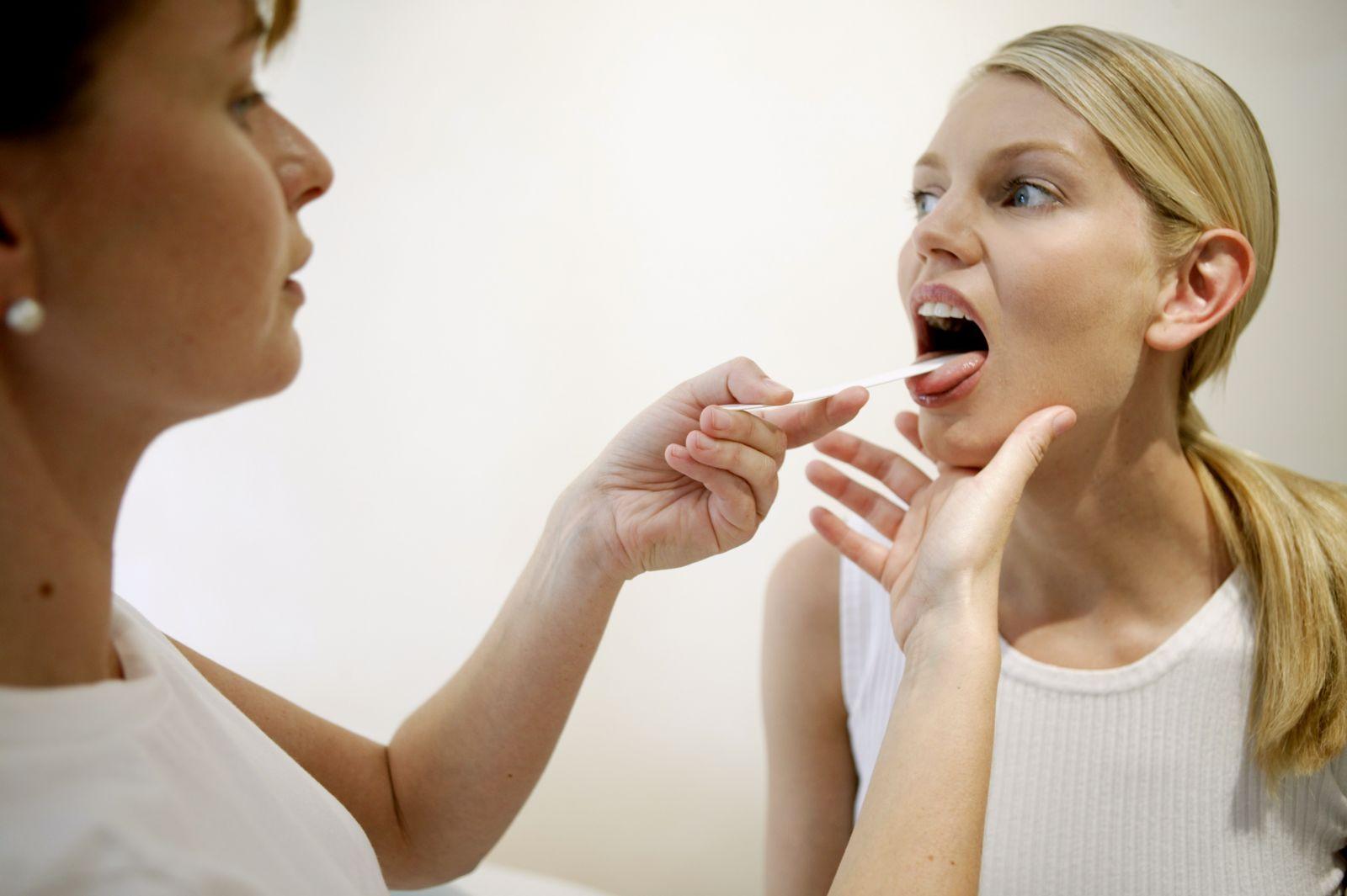 Как избавится от хронической ангины