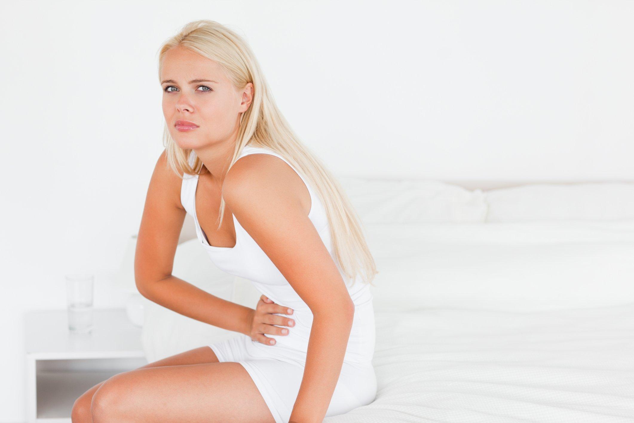 Цистит – симптомы и лечение