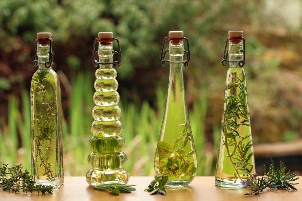 Лечение мастопатии камфорным, касторовым и другими целебными маслами
