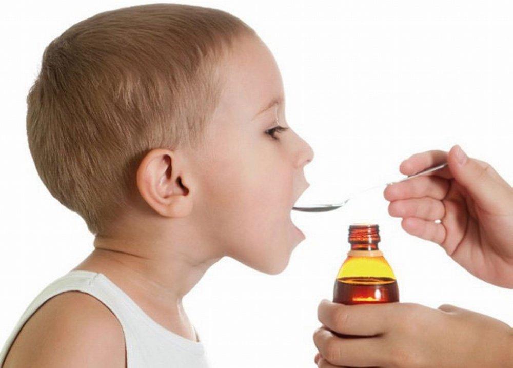 Домашнее лечение кашля