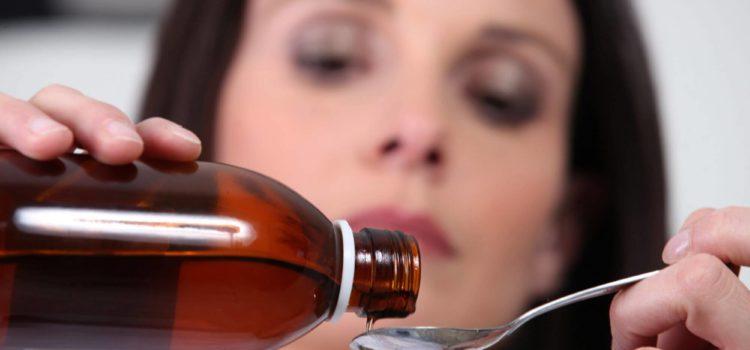 При бронхиальной астме применяют