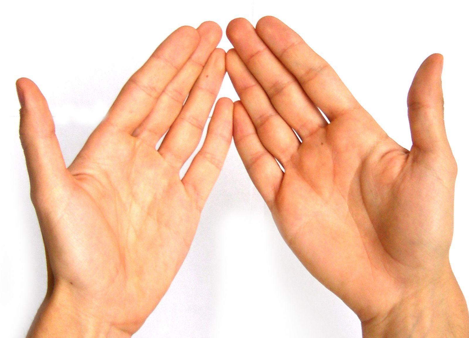 Народное лечение экземы на руках