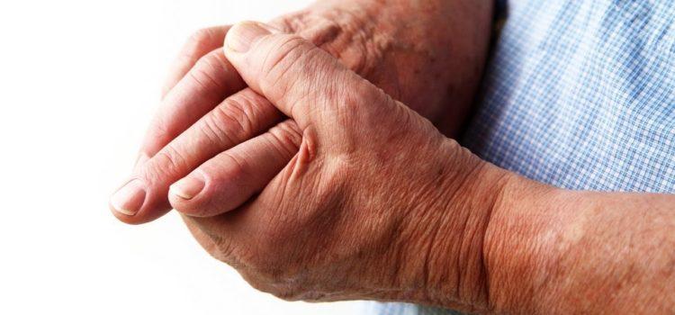 Лечение суставов в домашних условиях