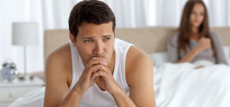 Народное лечение простатита у мужчин