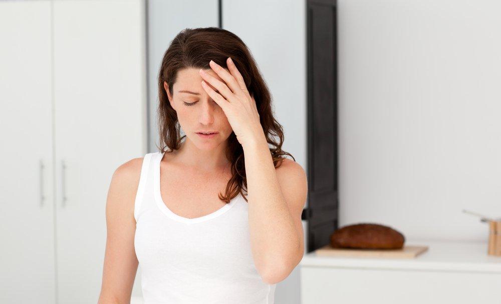Народное лечение мигрени