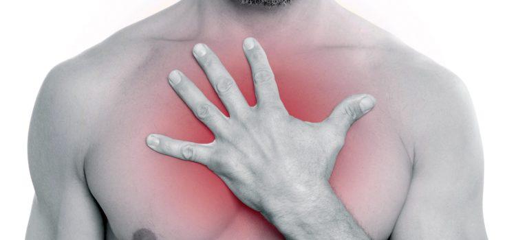 Симптомы и лечение грыжи пищевода