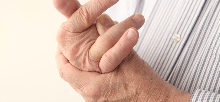 Ревматоидный артрит – народное лечение