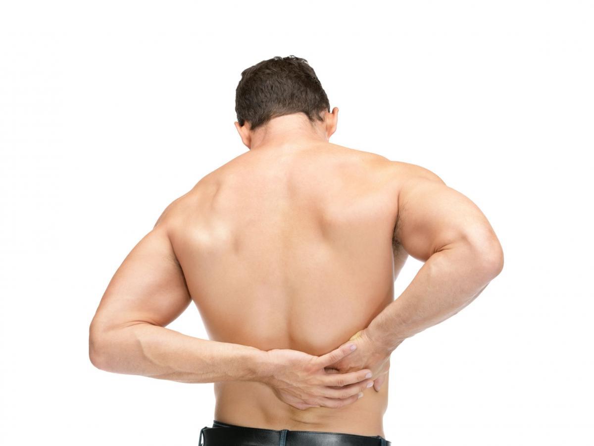 Боли в суставах – народное лечение