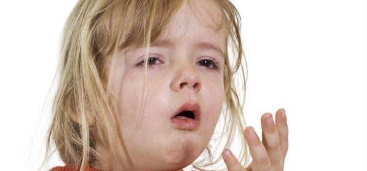Затяжной кашель у ребенка и взрослого – лечение