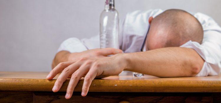 Лечение больных алкоголизмом или заговор от пьянства