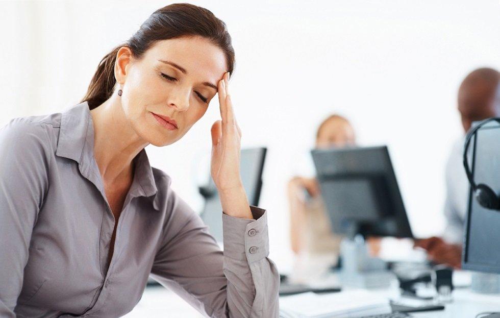 Усталость – лечение