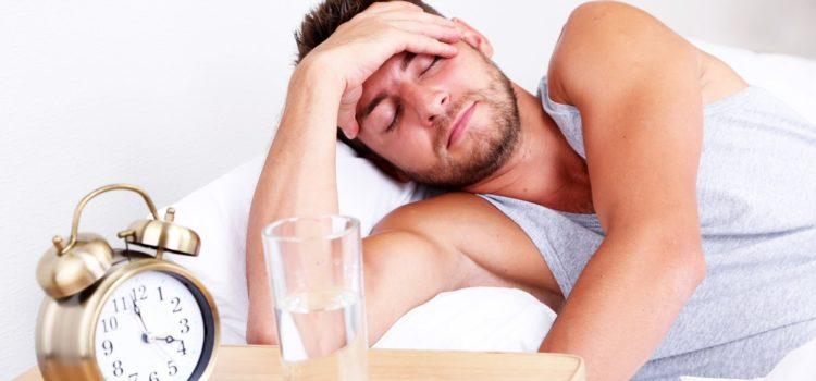 Сотрясение мозга – симптомы и лечение