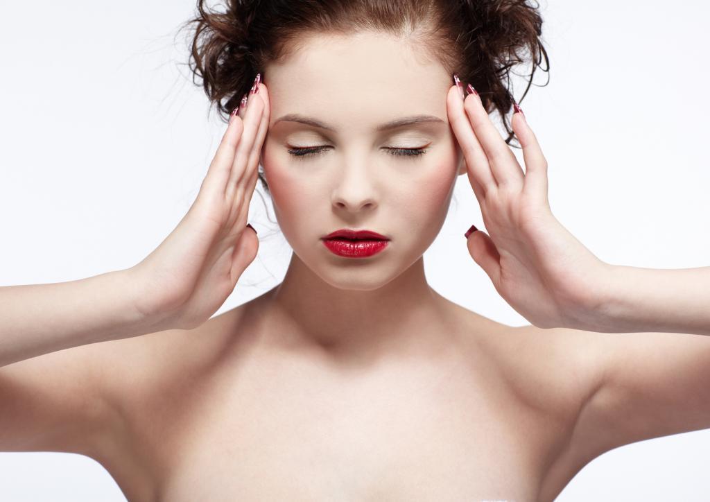 Головокружение – причины,симптомы