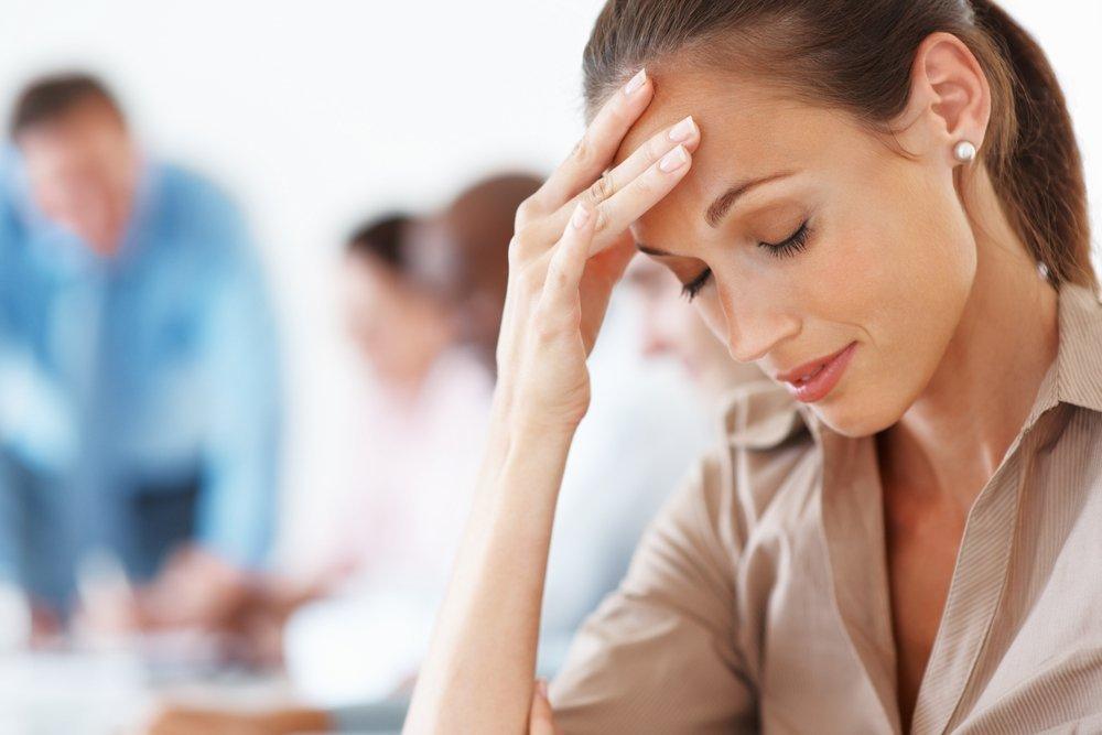 Как избавиться от головной боли – лекарство от головной боли