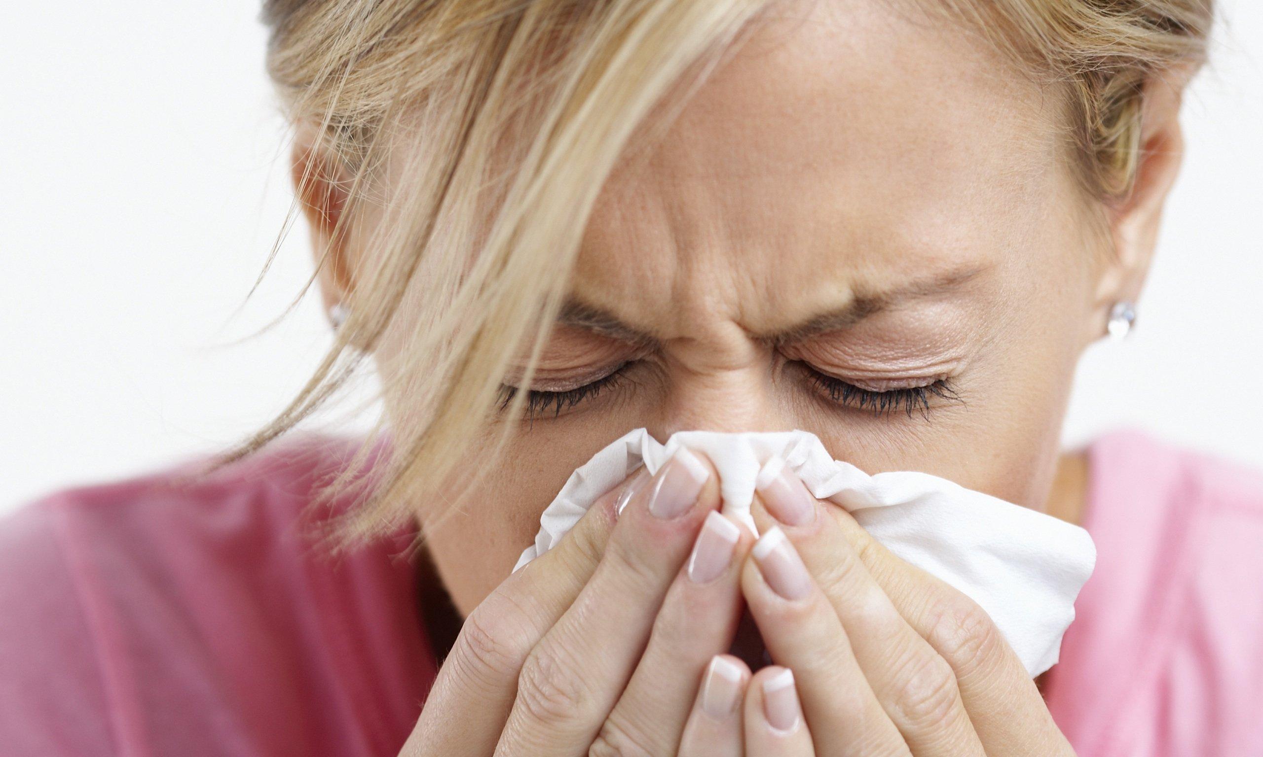 Симптомы гайморита у взрослых – народное лечение гайморита