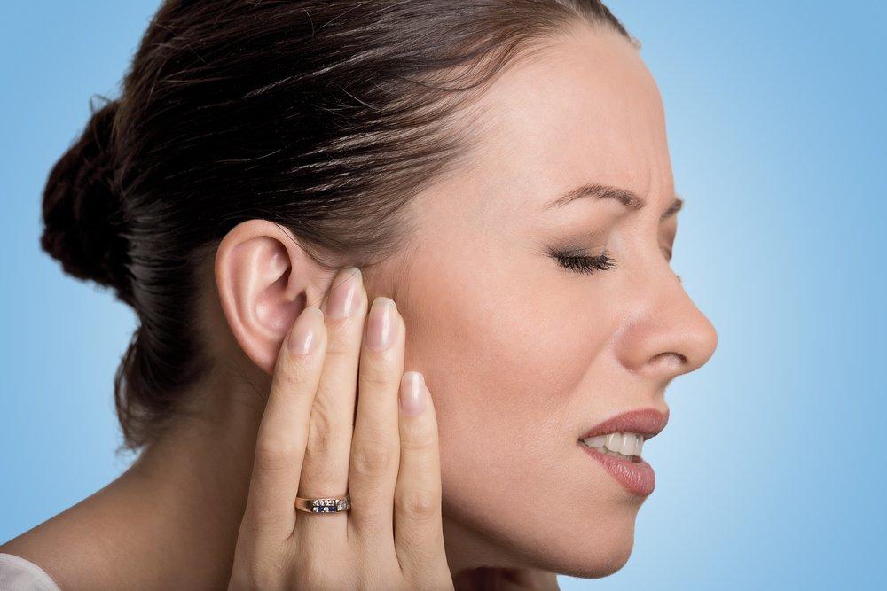 Лечение ушей – наиболее частые заболевания
