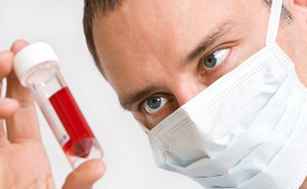 Малокровие у человека – симптомы и лечение