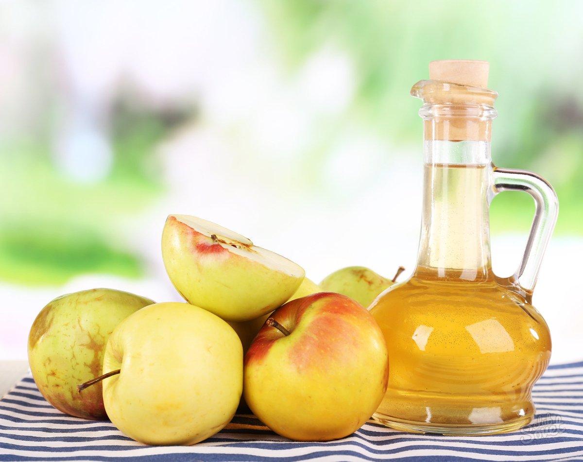 Целебная сила яблочного уксуса поможет при артрите