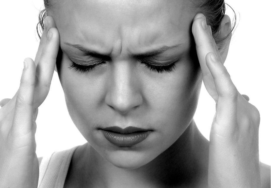 Лечебные травы и растения при мигрени