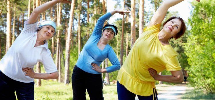 Упражнения при инсульте – Массаж после инсульта