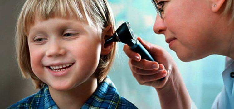 Чем лечить Боль в ухе