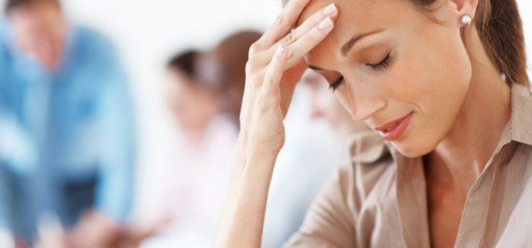 Мигрень – симптомы и лечение