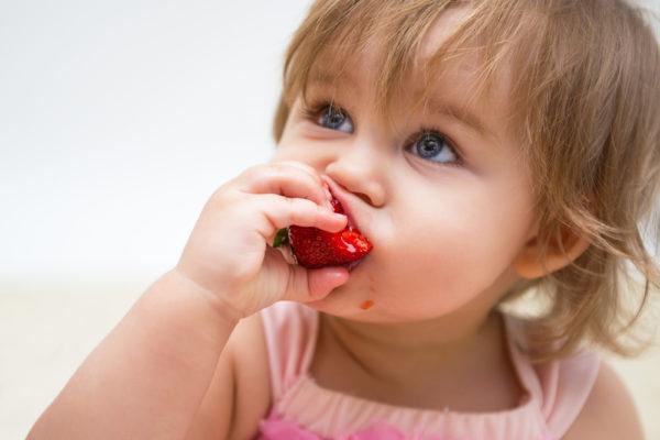 диатез у ребёнка