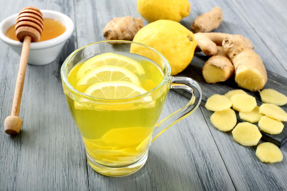 Напиток имбирь лимон корица мед напиток отзывы