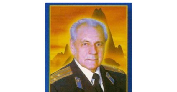 Портрет И.П.Неумывакина