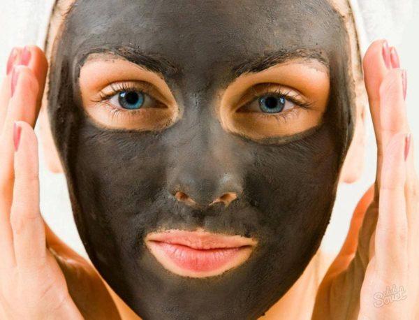 Чёрная маска