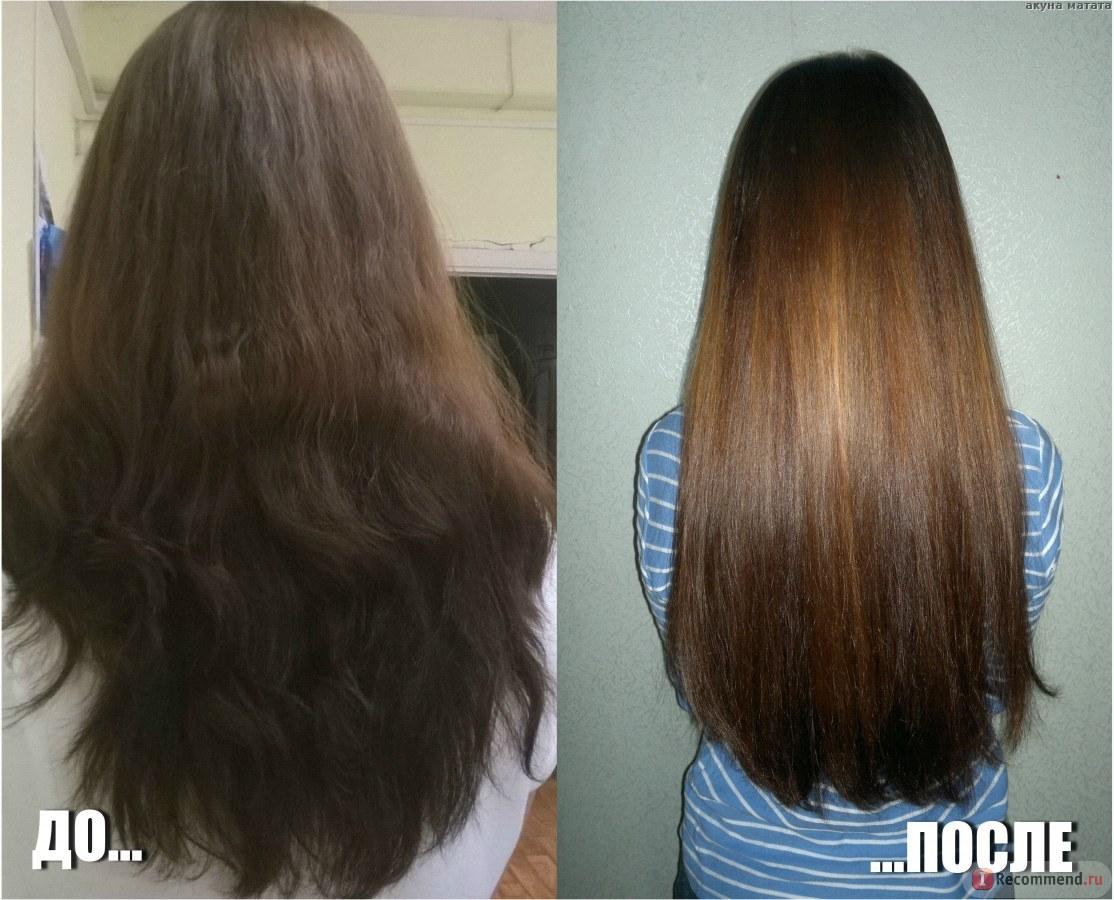 Уход за волосами в домашних условиях (маски, пилинги и т.д) 6