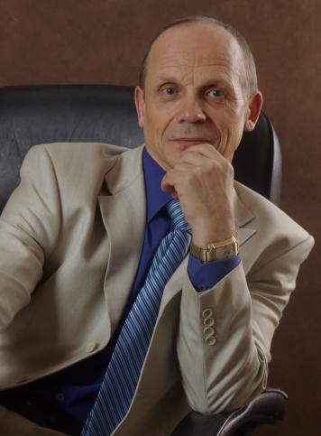 Профессор Огулов