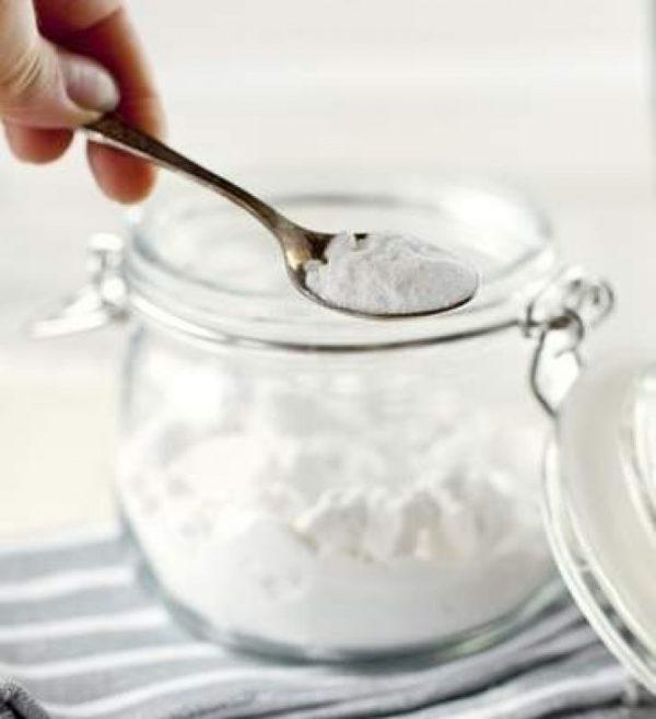 В одной ложке соды много пользы