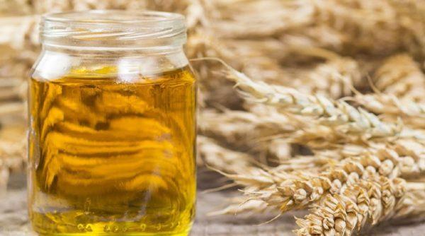 Масло проросшей пшеницы